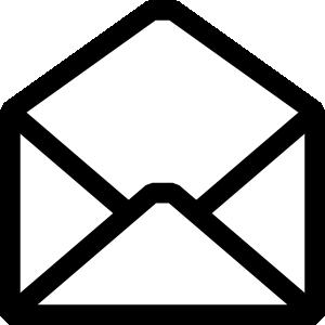 contactez-nous par e-mail